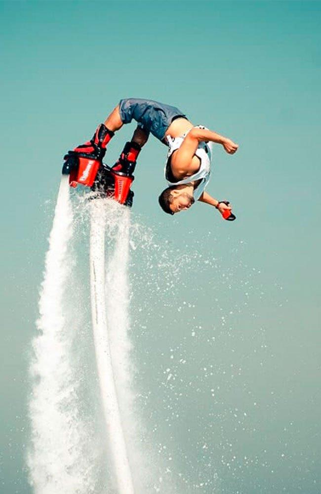 flyboard-en-yate
